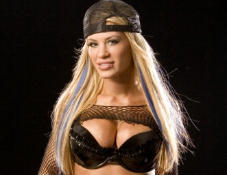 Ashley Massaro Wwe Diva | RM.
